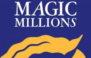 Magic Millions - Austral Cleaning Regular Client