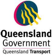 queensland government logo - Austral Cleaning Regular Client