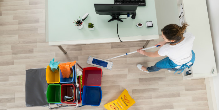 Austral cleaning service melbourne