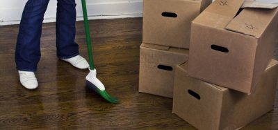 How to Choose Professional Bond Cleaning Company