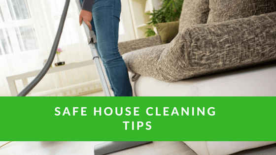 Austral Hous Cleaning Tips